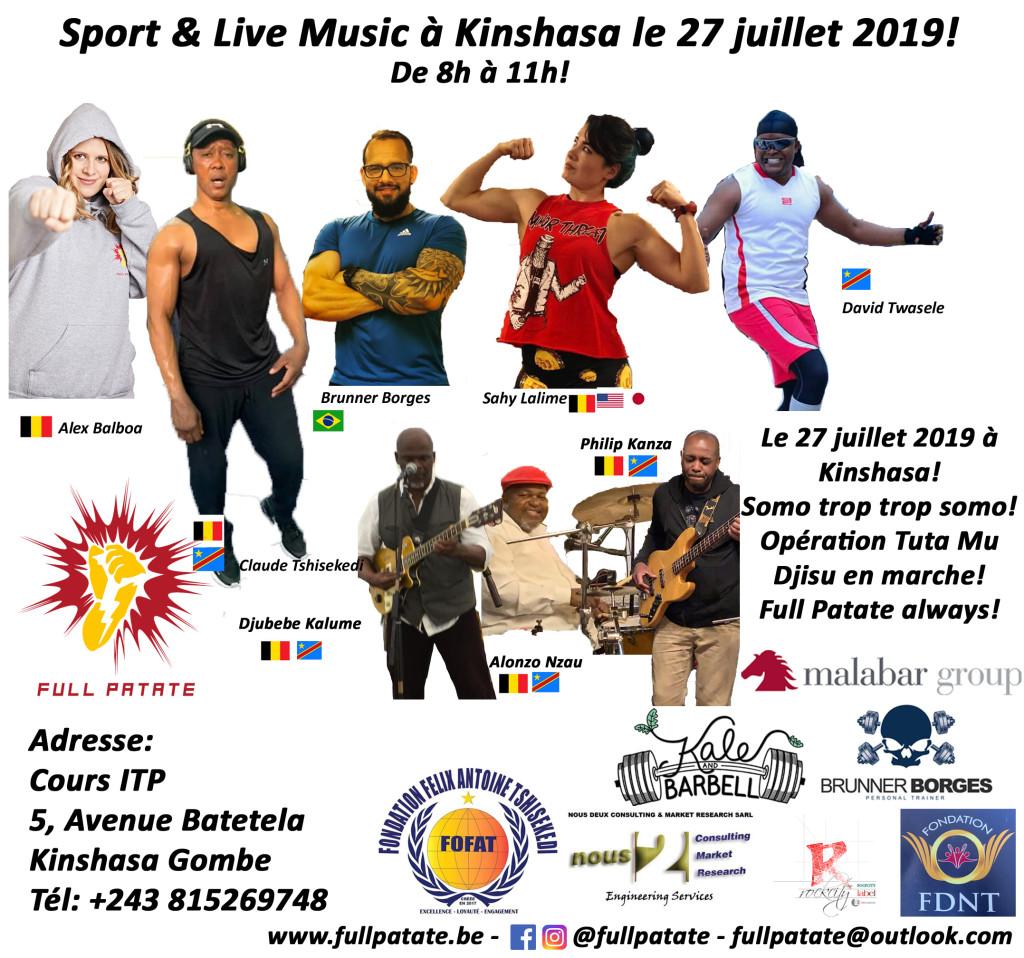 Kinshasa+groupe+logo+adresse