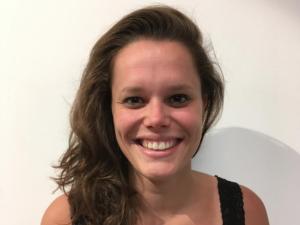 Céline Couvreur Personal Trainer