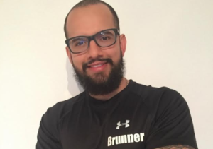 Brunner Borges Personal Trainer